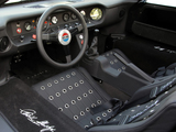Shelby 85th Commemorative GT40 2008 images