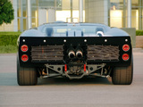 Shelby 85th Commemorative GT40 2008 wallpapers