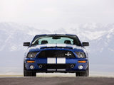 Photos of Shelby GT500 KR 40th Anniversary 2008