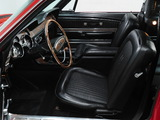 Shelby GT500 KR 1968 images