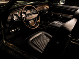 Shelby GT500 KR Convertible 1968 wallpapers