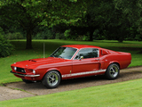 Images of Shelby GT500 1967