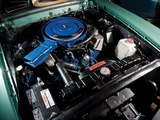 Images of Shelby GT500 1969–70