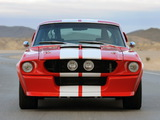 Images of Classic Recreations Shelby GT500CR 2010