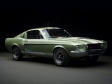 Photos of Shelby GT500 1967