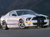 Photos of Hennessey Shelby GT500 2005–08