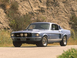 Pictures of Shelby GT500 1967