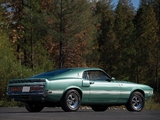 Pictures of Shelby GT500 1969–70