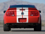 Pictures of Shelby GT500 2005–08