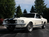 Shelby GT500 1967 wallpapers