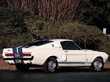 Shelby GT500 1968 images