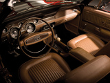Shelby GT500 Convertible 1968 pictures