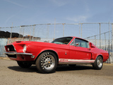 Shelby GT500 1968 wallpapers