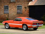 Shelby GT500 1969–70 images