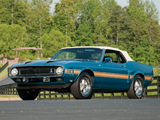 Shelby GT500 Convertible 1969 images