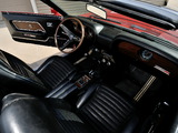 Shelby GT500 Convertible 1969 photos