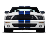 Shelby GT500 2005–08 photos
