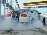 Shelby GT500 NASCAR Pace Car 2007 wallpapers