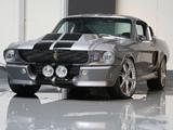 Wheelsandmore Mustang GT500 Eleanor 2009 images