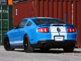 Geiger Shelby GT500 2010 wallpapers