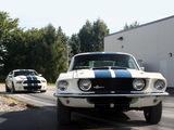 Shelby GT500 photos