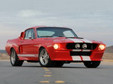 Classic Recreations Shelby GT500CR 2010 wallpapers