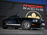 MCP Racing Shelby GT900 2010 wallpapers