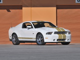 Shelby GTS 50th Anniversary 2012 pictures