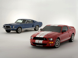 Shelby images