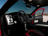 Photos of Shelby Raptor 2013–14