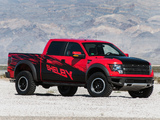 Shelby Raptor 2013–14 images
