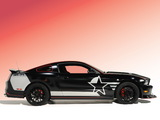 Images of Roush SR-71 Blackbird 2010