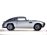 Images of Siata 208 CS Balbo Berlinetta 1953