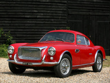 Siata Daina SL Sport Berlinetta by Boano 1952 wallpapers