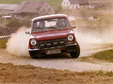 Images of Simca 1100 Rallye