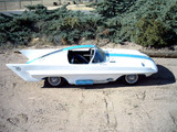 Photos of Simca Special Concept 1958