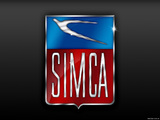 Simca photos