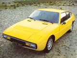 Images of Matra-Simca Bagheera 1974–80