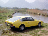 Matra-Simca Bagheera 1974–80 wallpapers