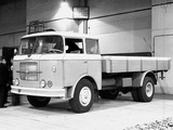 Photos of Škoda-LIAZ 706 RT 1957–82