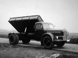 Škoda 706R 1934–45 photos