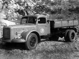 Škoda 706R 1934–45 pictures