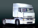 Pictures of Škoda-LIAZ 400 Xena 19.47 TBV 1996–2003