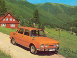 Images of Škoda 110 LS (Type 719) 1971–76