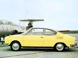 Škoda 110 R (Type 718-K) 1970–80 images