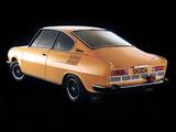 Škoda 110 R (Type 718-K) 1970–80 pictures