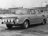 Škoda 120 S Rallye (Type 728) 1971–74 images