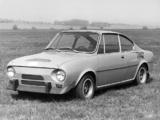Škoda 130 RS (Type 735) 1975–80 wallpapers