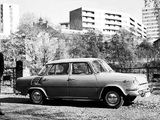 Images of Škoda 1000 MB (990) 1964–66