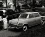 Photos of Škoda 1000 MB (990) 1964–66
